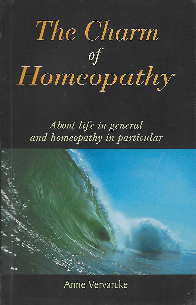 Vervarcke A.: The Charm of Homeopathy