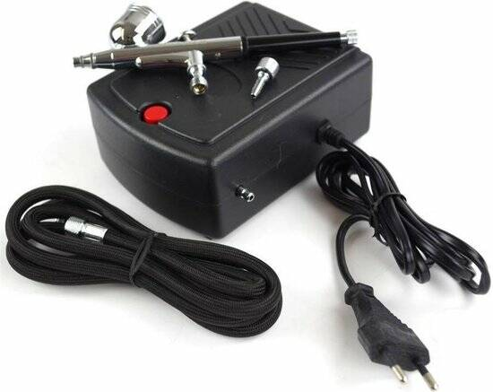 Benson Airbrush Kit - 220V