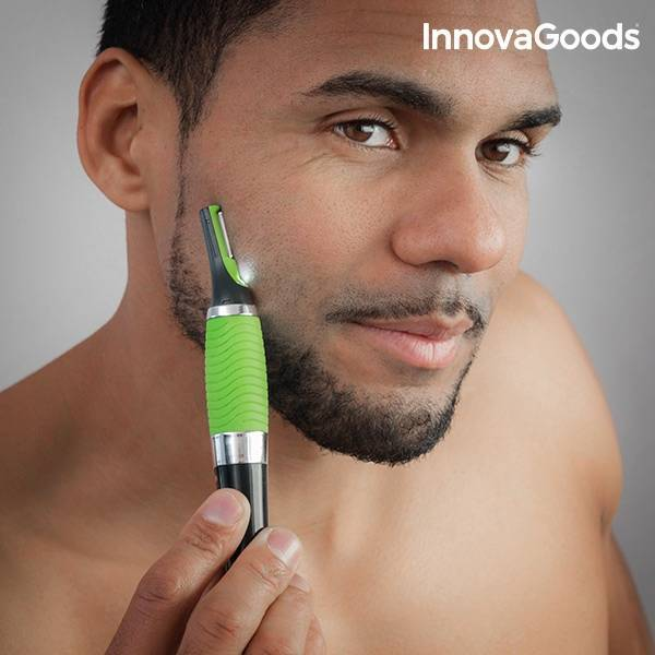 Max-All-In-One Trimmer