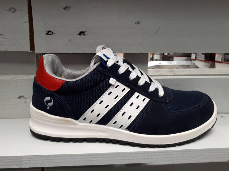 Dineg Quick Sprint S1P Navy