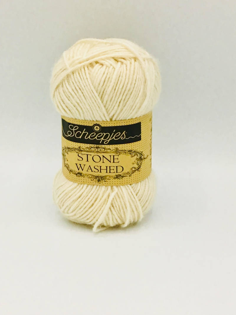 Stone washed Moon Stone 801 8204
