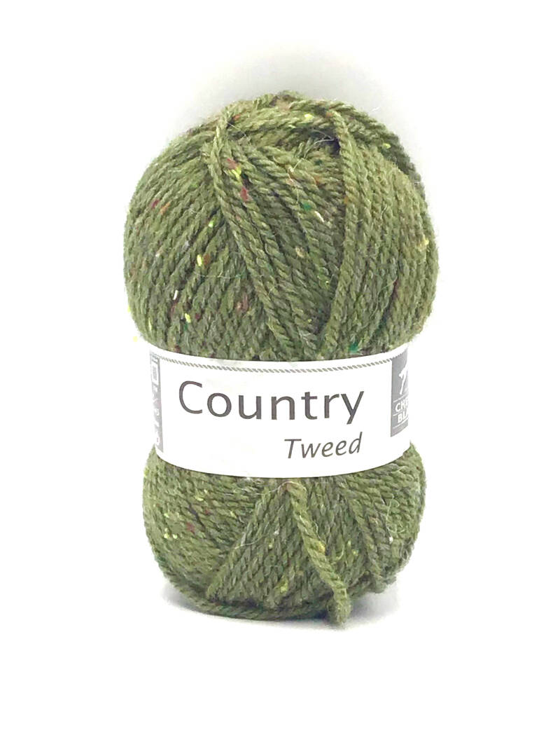 Country Tweed 57