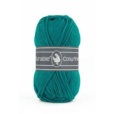 Cosy Fine 2142 Teal 2