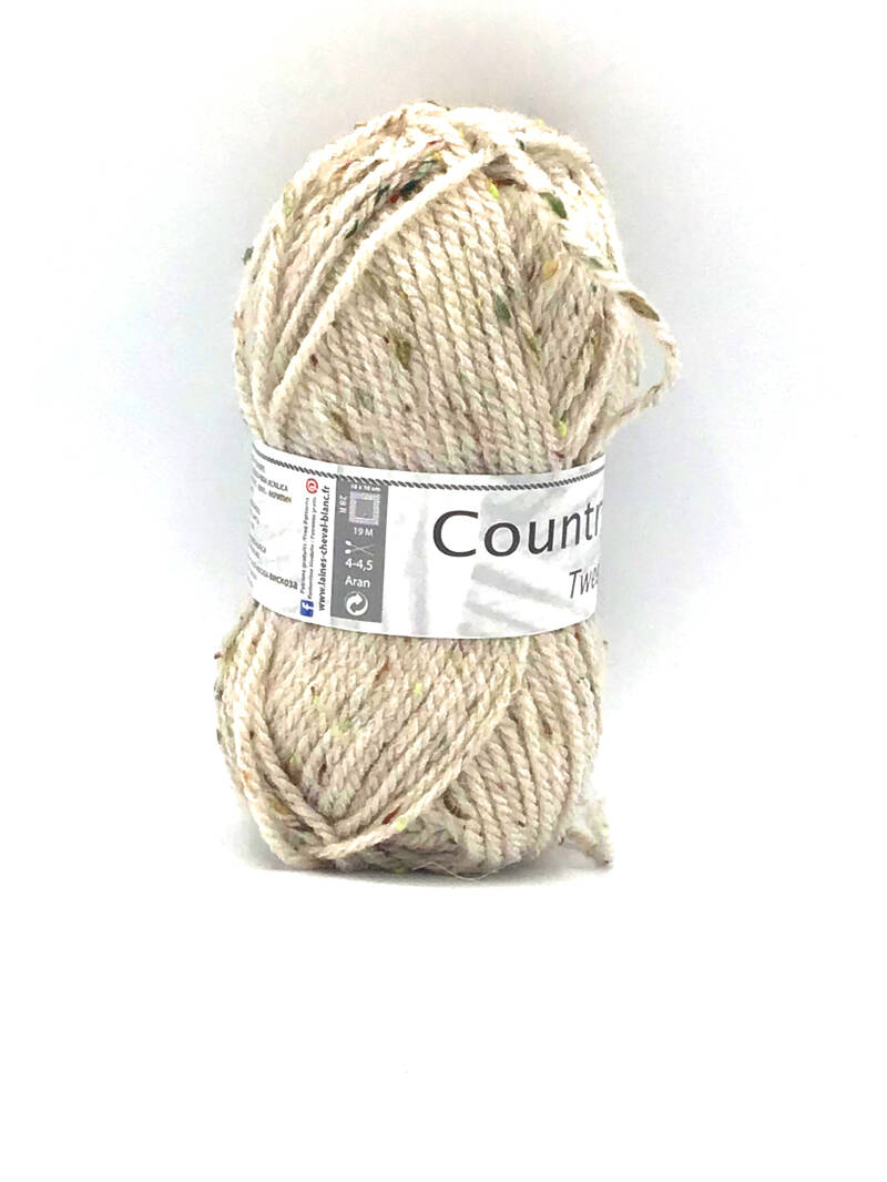 Country Tweed 38 3213