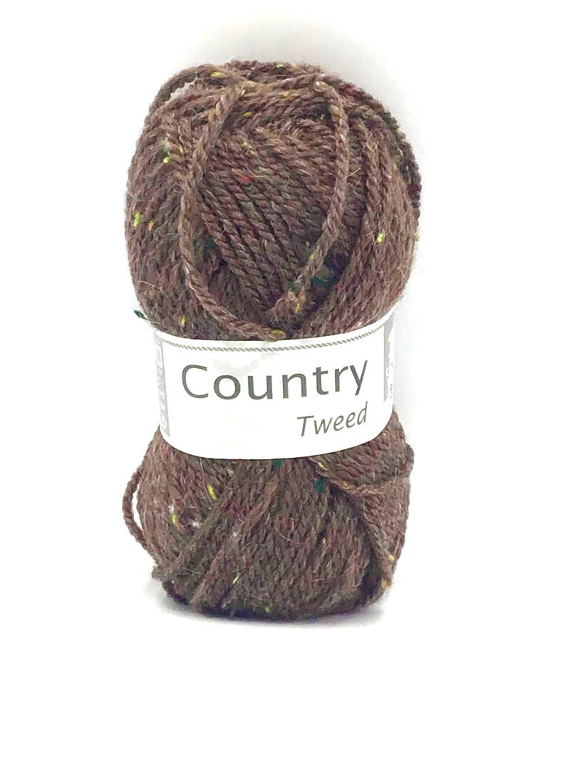 Country Tweed 27