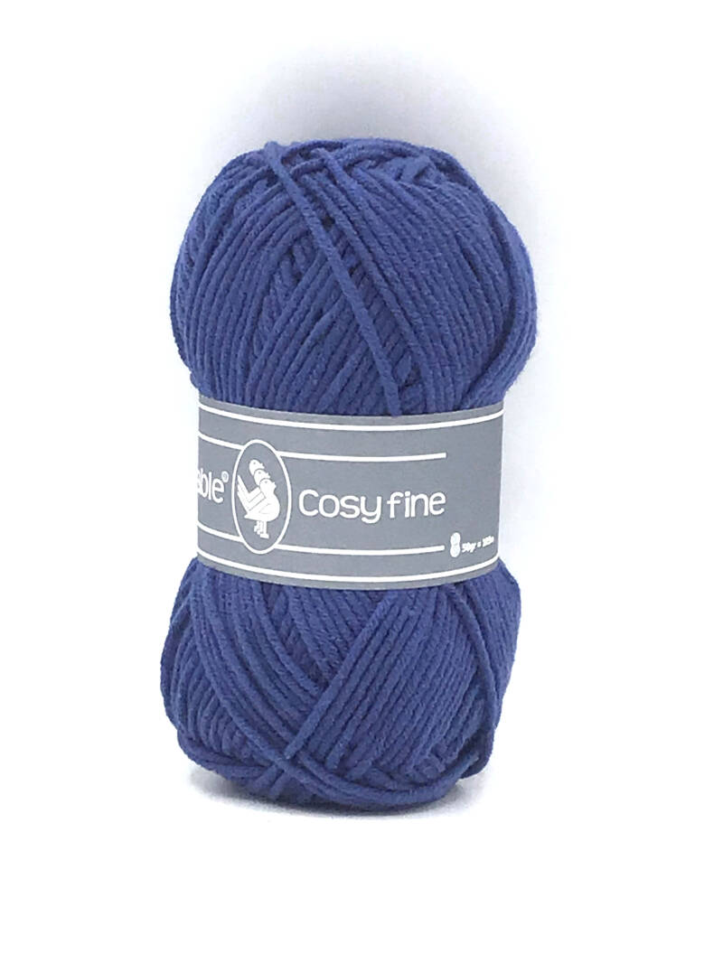 Cosy Fine 370 Jeans 11194
