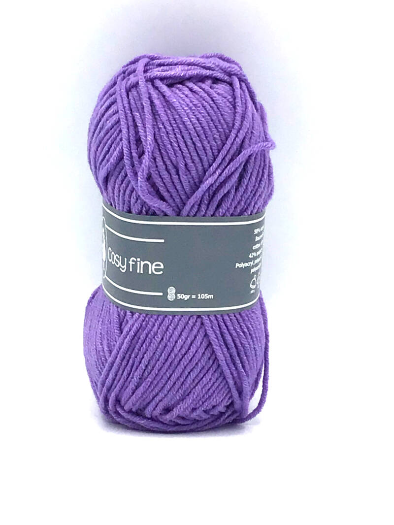 Cosy Fine 269 Light Purple 5171
