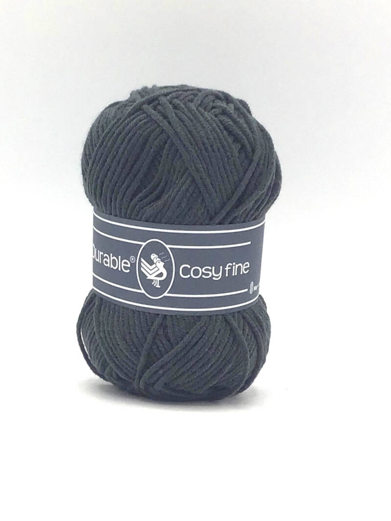 Cosy Fine 2237 Charcoal
