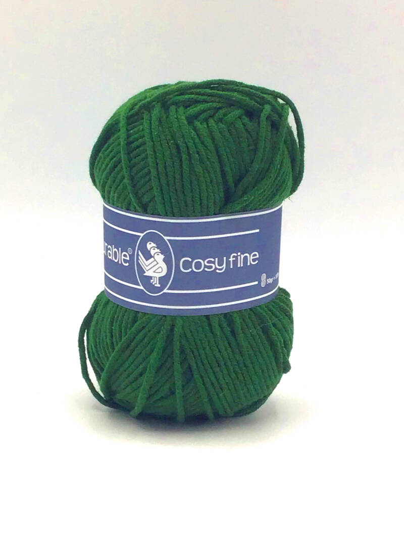 Cosy Fine 2150 Forest green 6191
