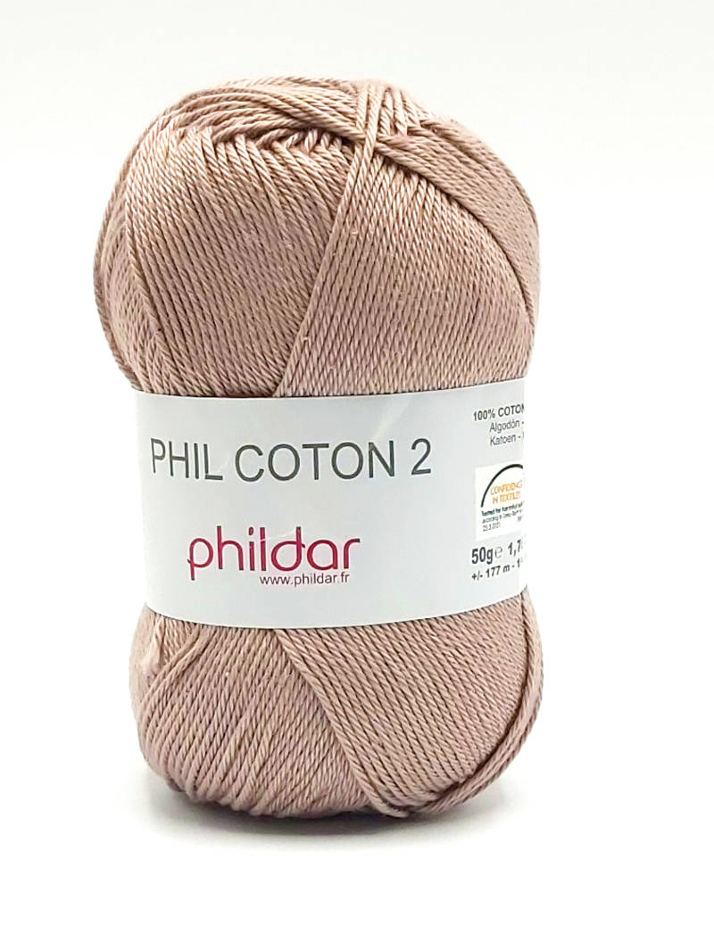 Coton 2 Taupe 5191