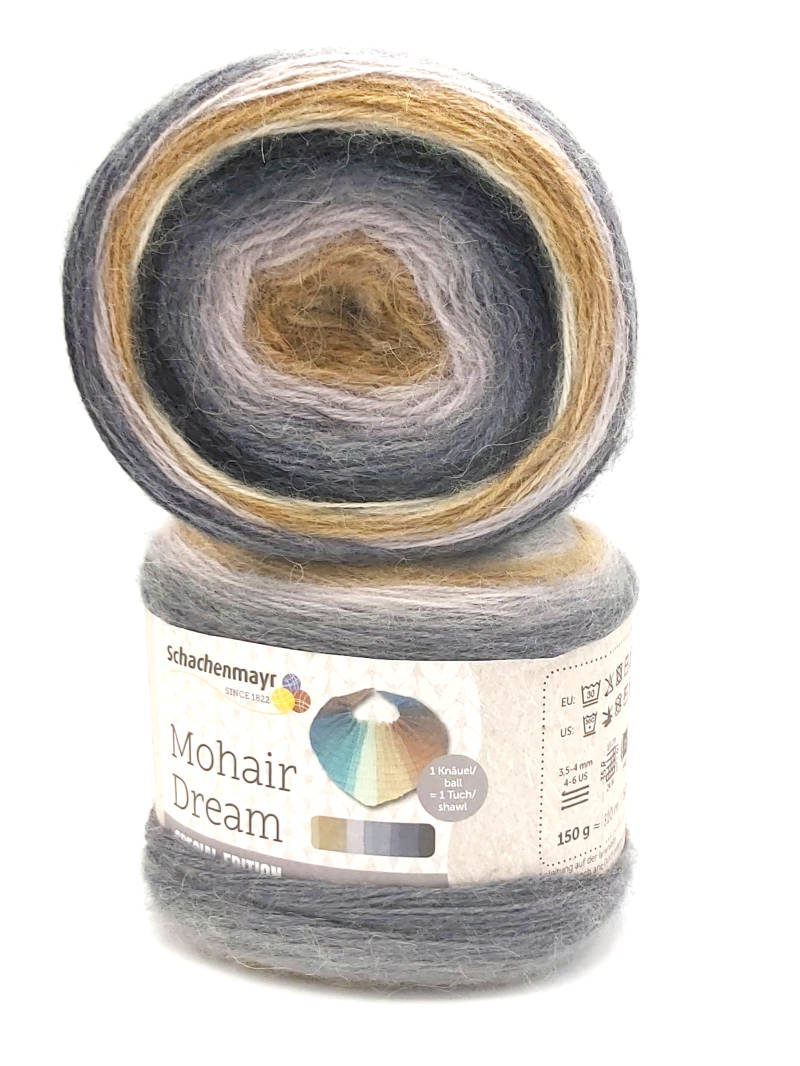 Mohair Dream 085 7191