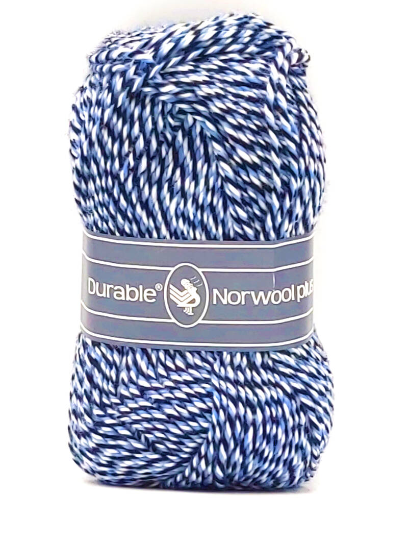 Norwool Plus M00235 12208