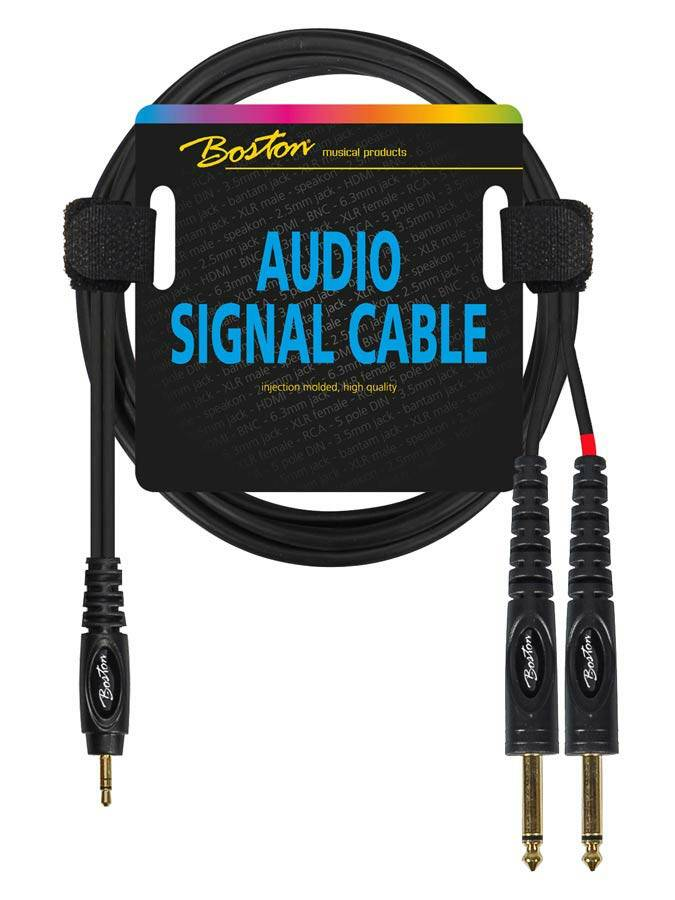 Boston AC263 150 Audio Signaal Kabel