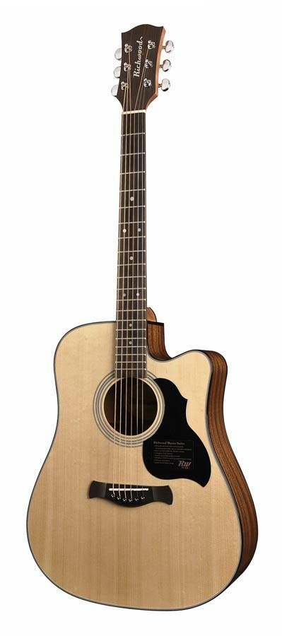 Richwood Master Series D40CE Dreadnought CEQ
