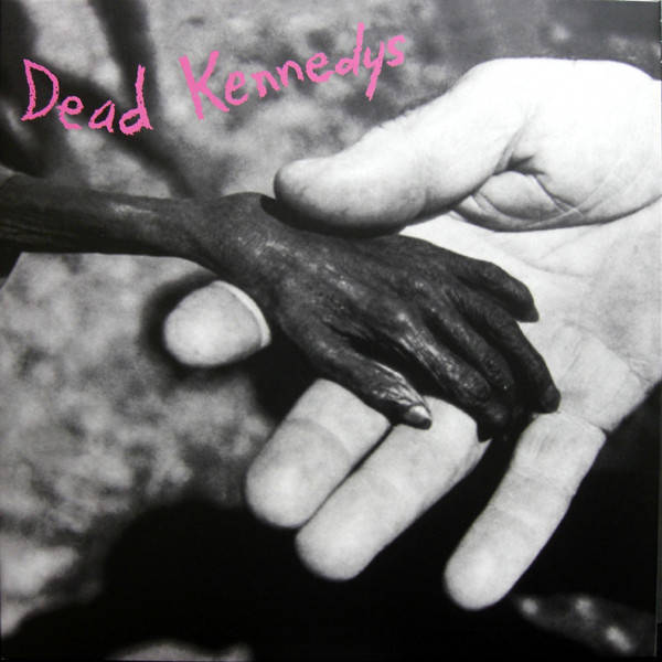 Dead Kennedys - Plastic Surgery Disasters LP Vinyl