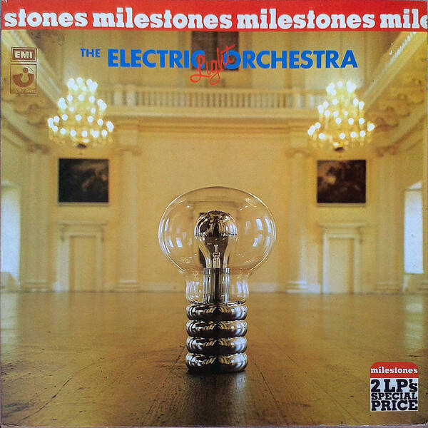 The Electra Light Orchestra | Milestones