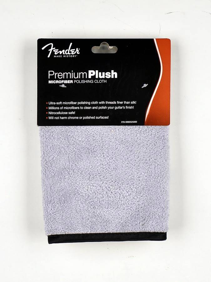 Fender Premium Plus Cloth