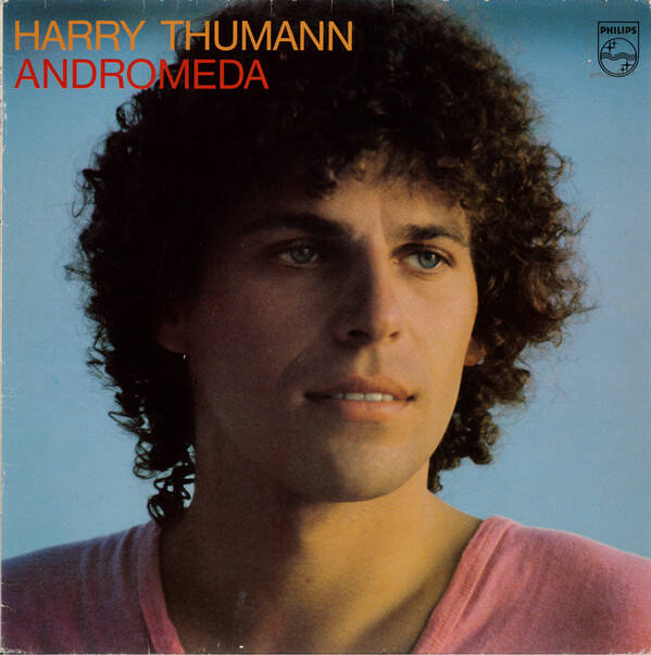 Harry Thumann   Andromeda   Collectors Item
