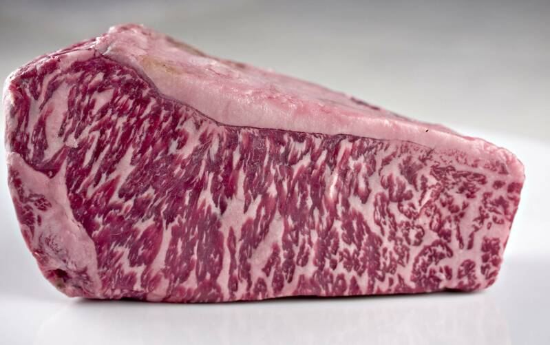 Exclusive: Wagyu Entrecote