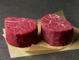 Exclusive: Wagyu Chateaubriand