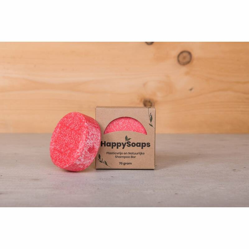 You're One in a Melon Shampoobar   Happy Soaps