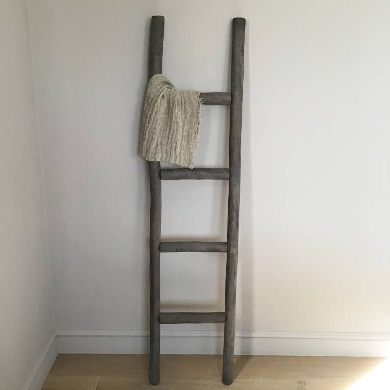 Ladder in hout (20254)