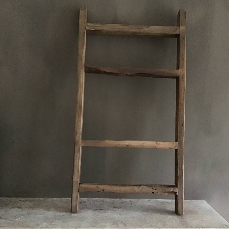 Ladder in hout (21262)