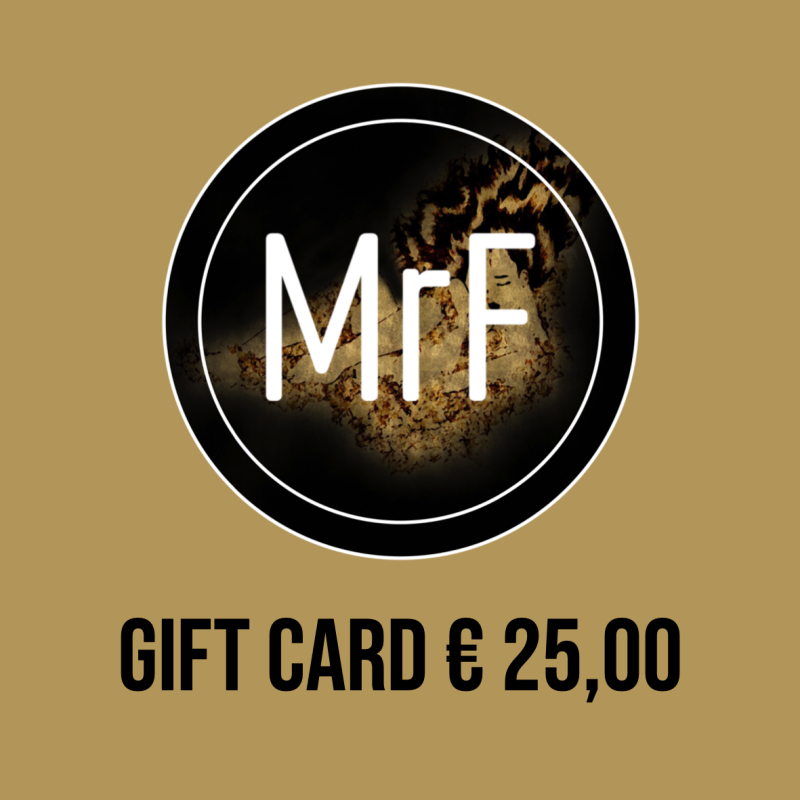Giftcard € 25,00