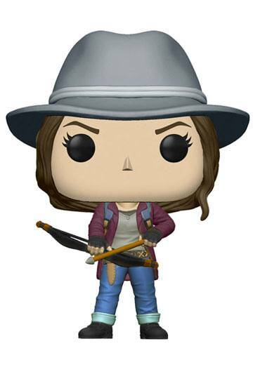 Funko Pop! - The Walking Dead - Maggie with Bow