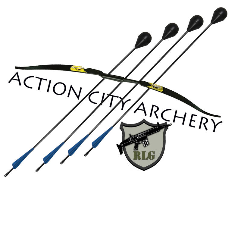 feestje Action City Archery
