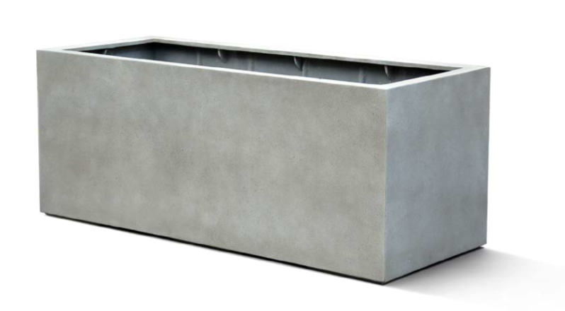 Concrete Big Box