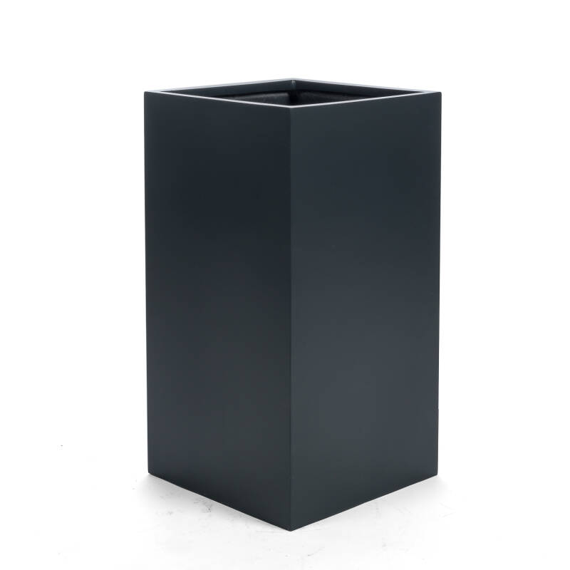 Argento High Cube Anthracite