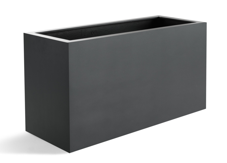 Argento Box High Anthracite
