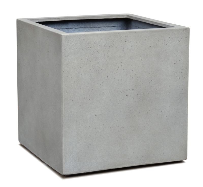 Concrete Cube Natural