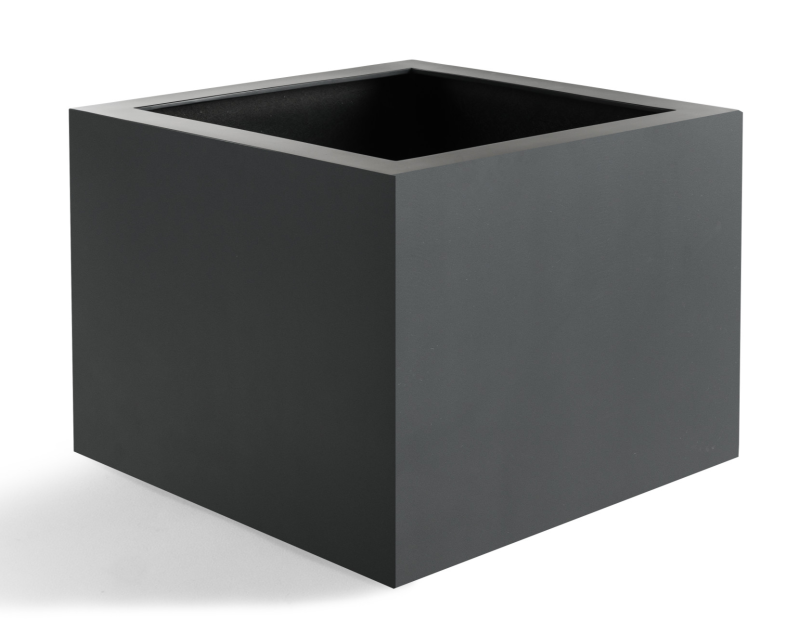 Argento Low Cube Anthracite