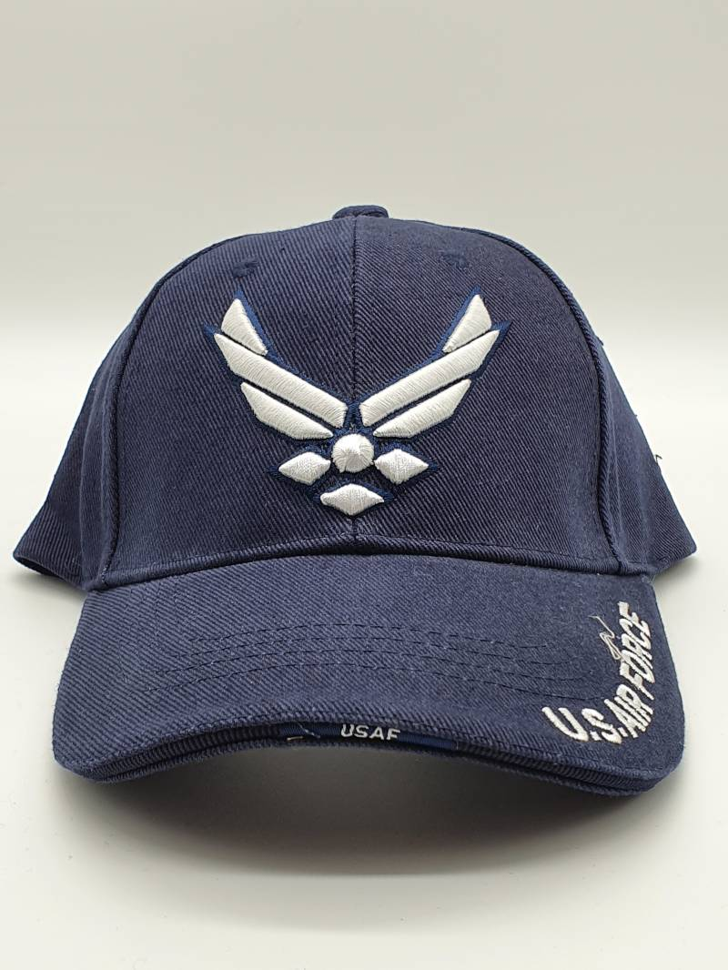 Cap US Air Force wings