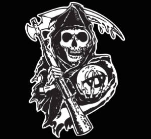Sons of Anarchy  (28)