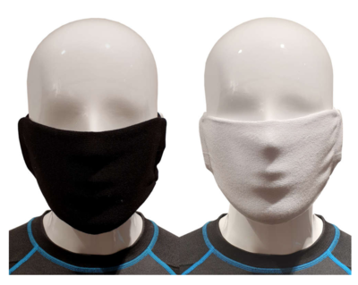 Facemask re-usable 6 pcs in a pack