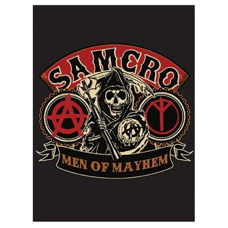 Sons of Anarchy  Samcro (33)