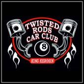 Twisted Rods   (46)