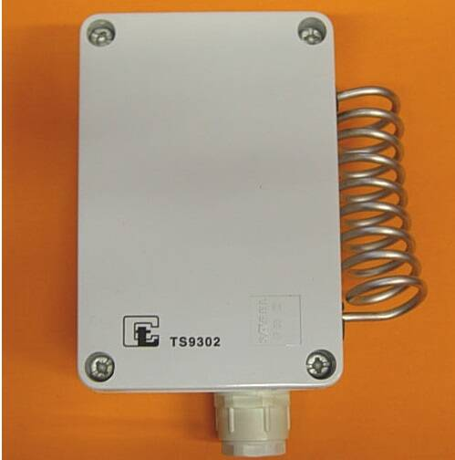 Capillair thermostaat type 1   50608
