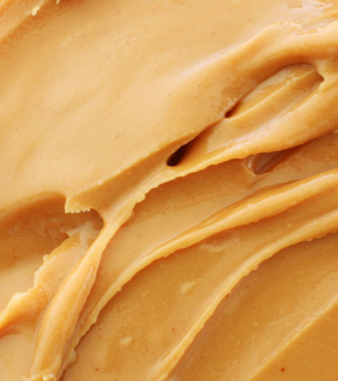 SMOOTH PEANUT BUTTERS - 500 grams