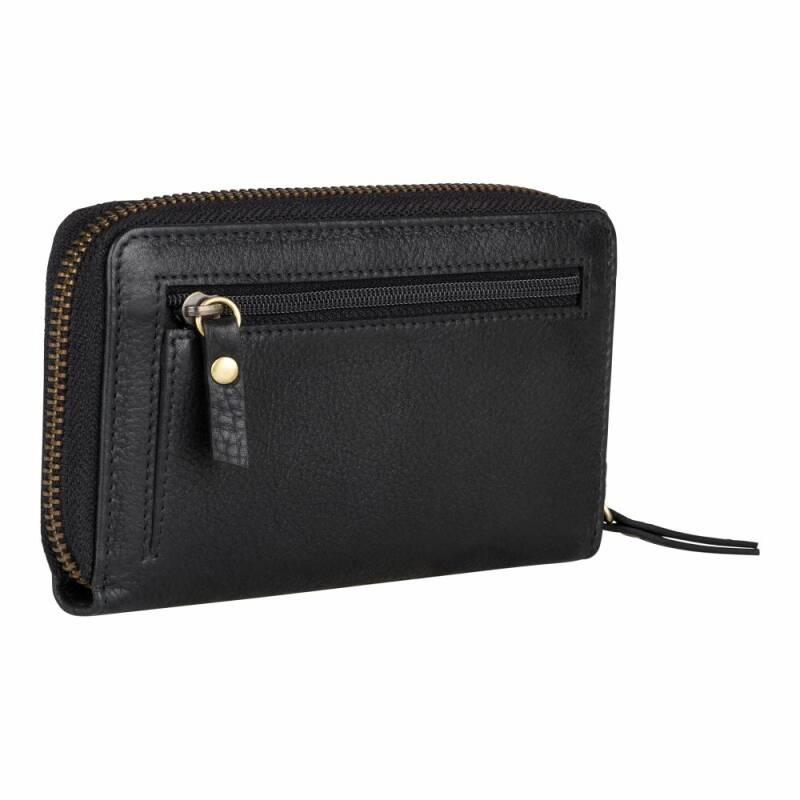 Portemonnee - Burkely Craft Caily | Wallet M