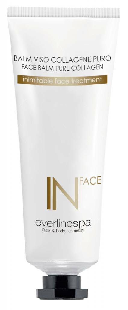 Nee - In Face - Face Balm Pure Collagen 50 ml