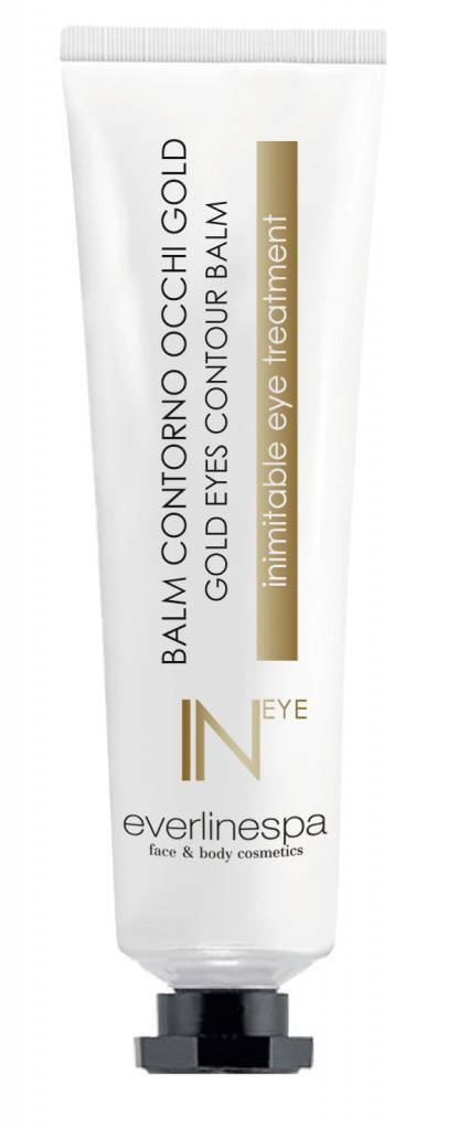 Nee - In Face - Gold Eye Contour Balm 15 ml