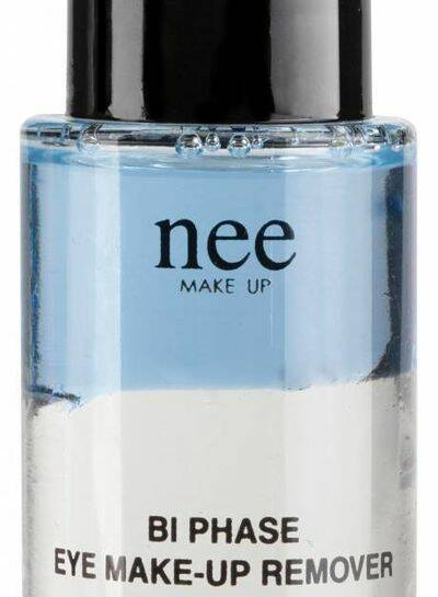 Nee - Bi Phase Eye Make-Up Remover