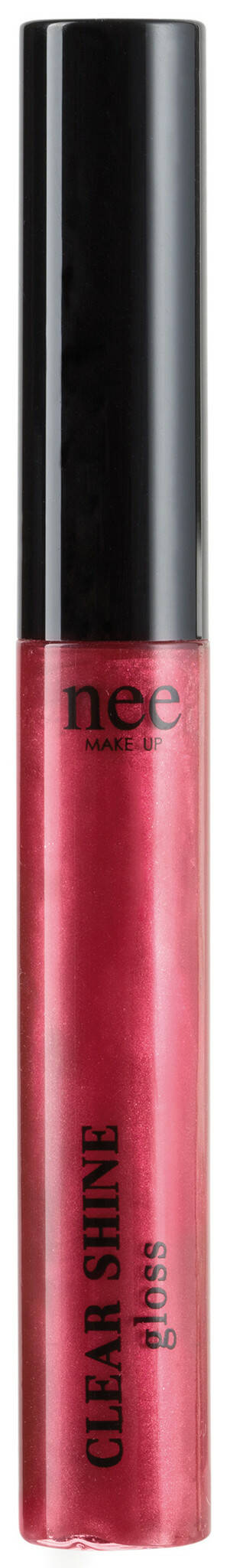 Nee - Clear Shine Gloss
