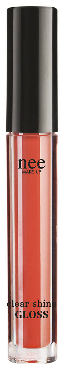 Nee - Clear Shine Gloss Gipsy