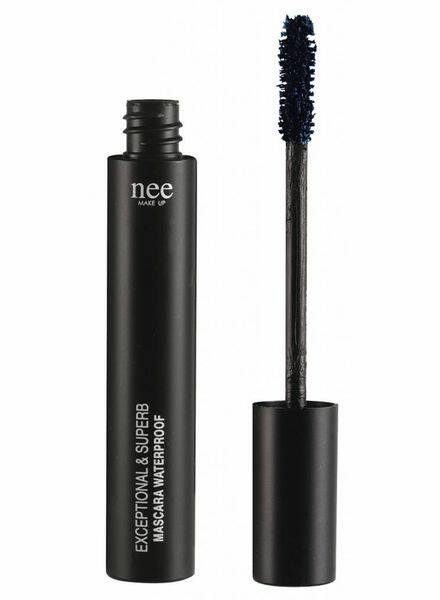 Nee - Exceptional & Superb Mascara Waterproof