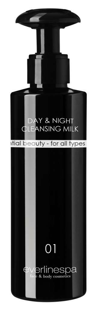 Nee - Perfect Skin Day & Night Cleansing Milk 200 ml